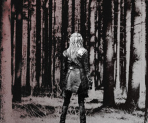 clarke and the 100 image