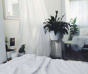 indie, bedroom, and room image