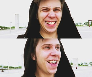 smile and elrubiusomg image
