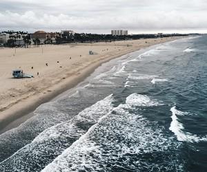 beach, boho, and holiday image