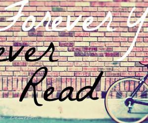 bike, vintage, and wall image