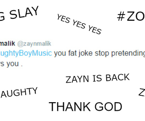 fandom, fight, and naughty boy image