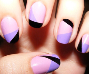 beautiful, omfg, and nails image
