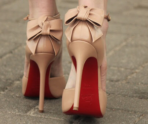 adorable, girly, and bows image