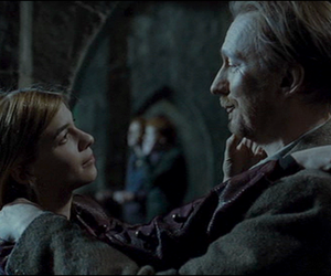 harry potter and remus lupin image
