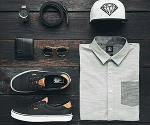 clothing, designer, and mens image