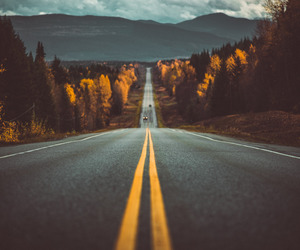 adventure, car, and landscape image