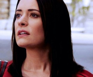 criminal minds, emily prentiss, and 💕 image