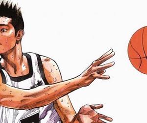 7, slam dunk, and 陵南 image