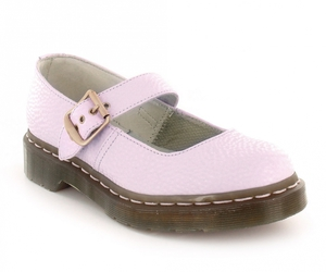 dr martens, lilac, and mary janes image