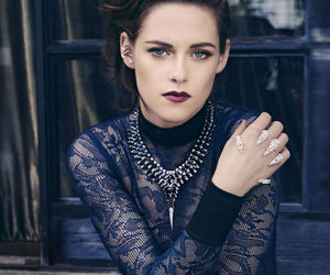 kristen stewart, actress, and marie claire image