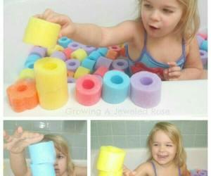 divertido, diy, and juguetes image