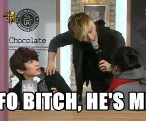 funny, lol, and SHINee image