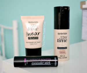 makeup, want, and love image