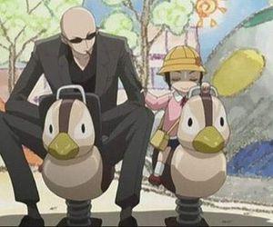 Nana, yasu, and anime image