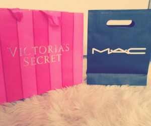 beauty, Victoria's Secret, and pink image