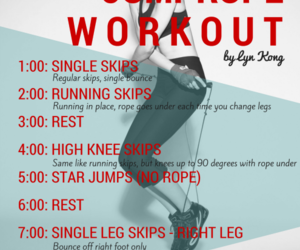 """fitness, workout, and """"rope workout2 image"""