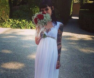 relationship goals, beautiful wedding, and mrs and mr sykes image