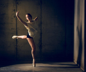 ballet, pointes, and dance image