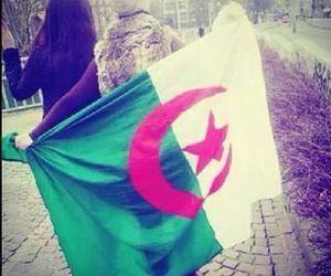 dz, algerie, and bff image