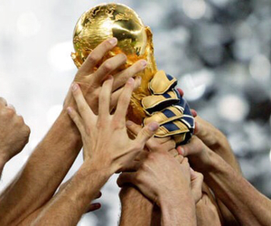 football, allemagne, and winner image