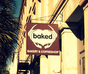 baked, bakery, and summer image