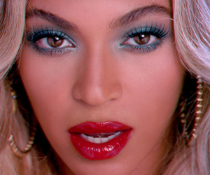 beyoncé and blow image