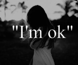 sad, ok, and i'm ok image