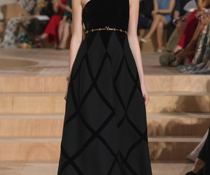 Valentino and haute couture image