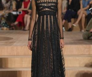 Valentino, haute couture, and mode image