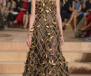 Valentino, fashion, and haute couture image