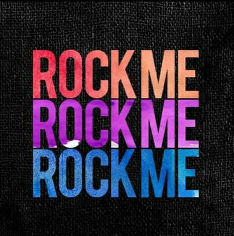one direction, rock me, and rock image