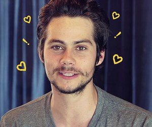 teen wolf, dylan o'brien, and Hot image