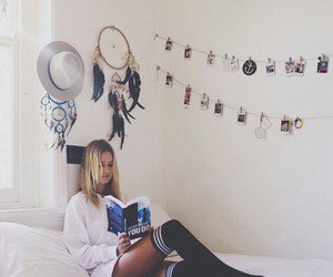 dreamcatcher, hipster, and indie image