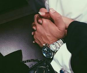 couple, islam, and love image