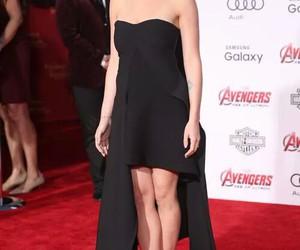 Avengers and Scarlett Johansson image