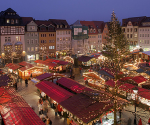 christmas, city, and germany image