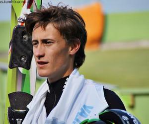 slovenia, ski jumping, and kranj image