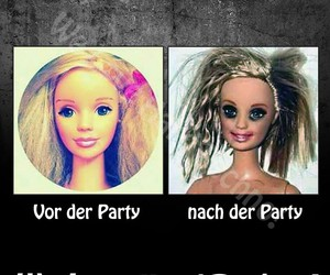 barbie, bitch, and music image