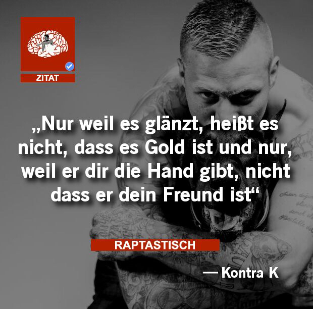 24 Images About Kontra K On We Heart It See More About