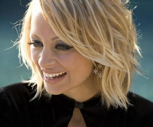 hair, nicole richie, and beauty image