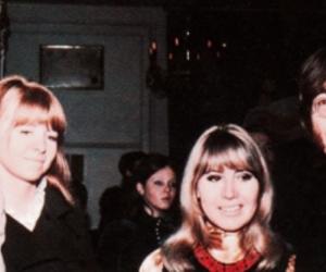 beatles, cynthia, and Paul McCartney image