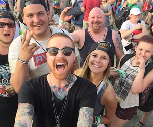 mmf, strangers, and warped image