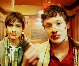 skins, cook, and Freddie image