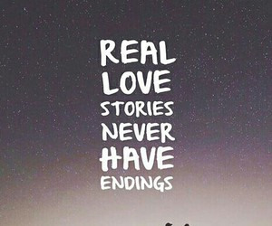 love, love story, and quote image