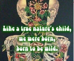 artwork, hard rock, and Lyrics image