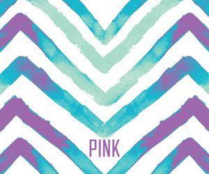 pink, wallpaper, and blue image