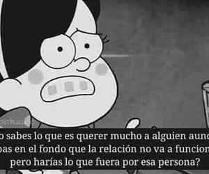 gravity falls, mabel, and frases image