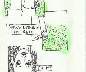 deep, life, and girl image
