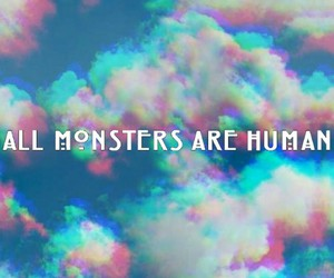 quote, evan peters, and ahs image